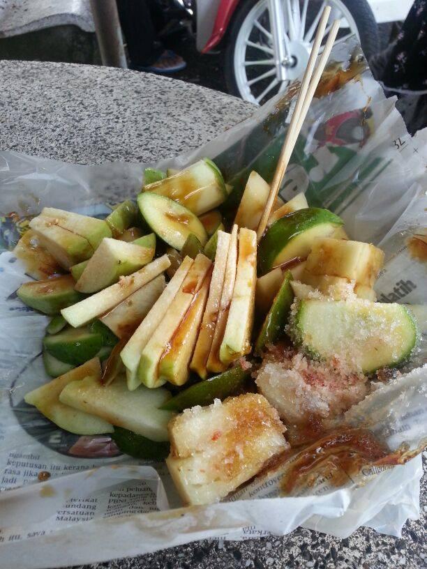 makanan best  di Kota Bharu