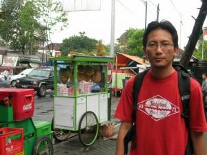aiskrim durian pulak