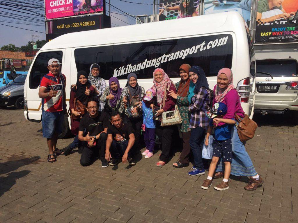 Travel ke Bandung