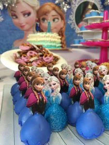 pop cake frozen