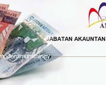 wang tidak dituntut
