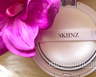 skiinz bb cushion