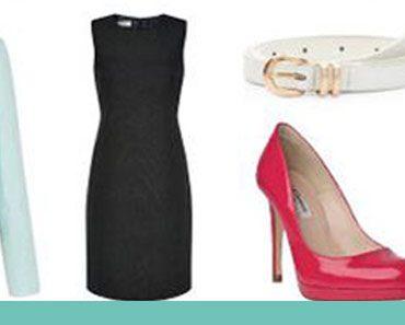 gaya dan warna yang sesuai untuk wanita 40an
