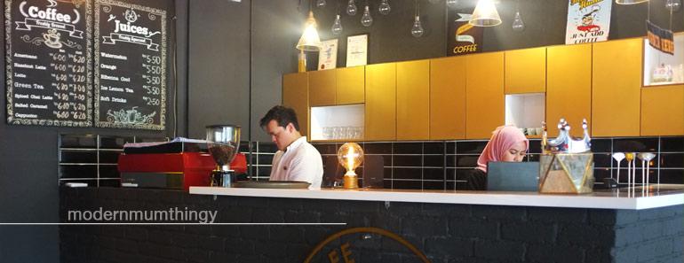 El Ray Cafe