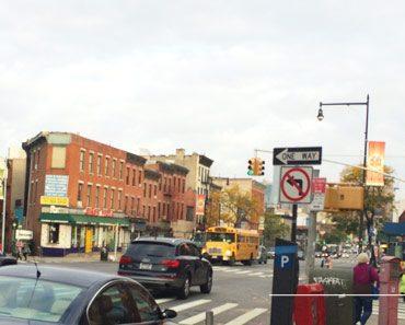 Day 2 : Menjejak Amerika – jalan jalan di Brooklyn, New York
