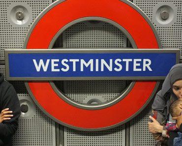 Transportation dan keperluan wifi di kota london