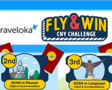 contest traveloka