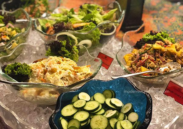 buffet ramadhan 2018
