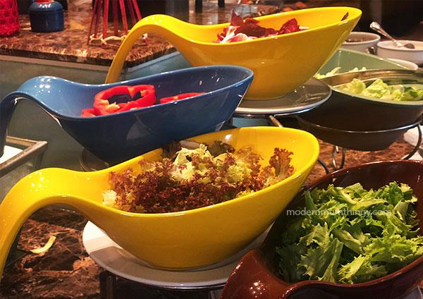 Buffet Ramadhan Swiss Garden Hotel