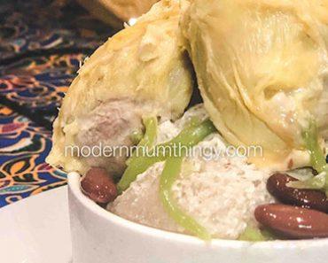 Buffet Ramadhan Hotel Seri pacific