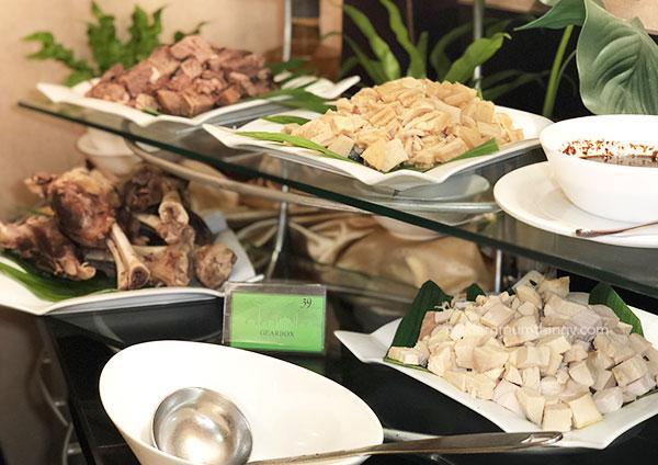 Buffet Ramadhan PNB Perdana