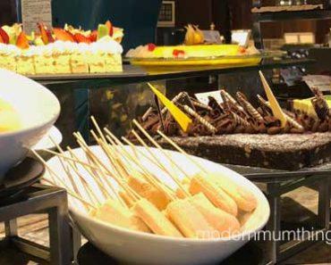 Ramadhan buffet 2018