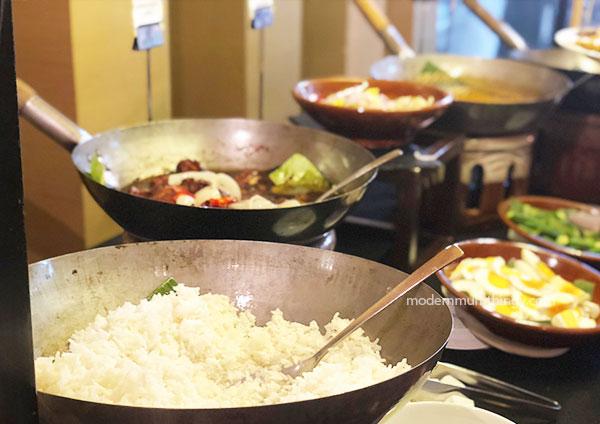 Buffet Ramadhan Four Point by Sheraton Puchong