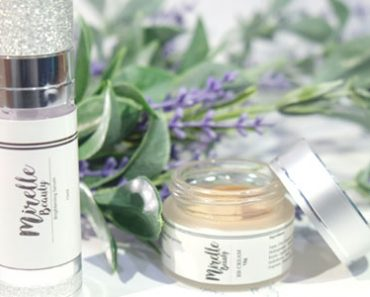 Mirelle Beauty Brightening Serum
