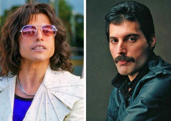 Fakta menarik Bohemian Rhapsody