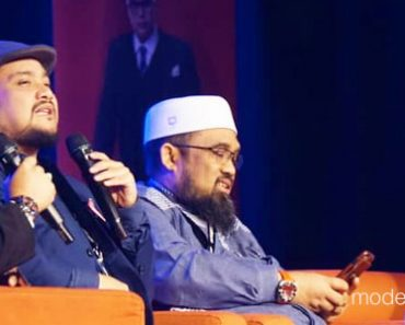 Seminar Saham patuh syariah