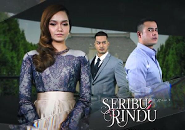 Sinopsis drama Seribu Rindu