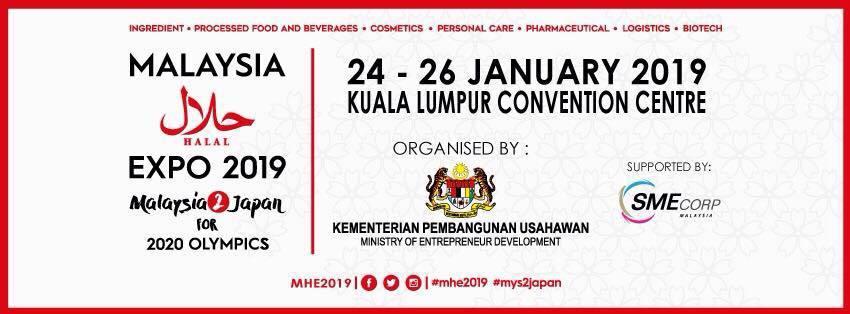 Malaysian Halal Expo 2019