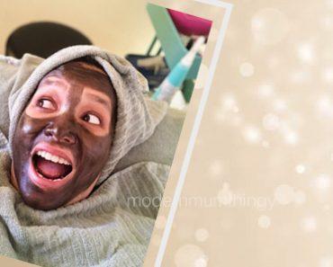 rawatan liang pori