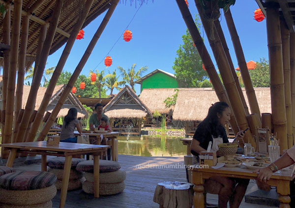itinerari Bali 4 hari 3 malam