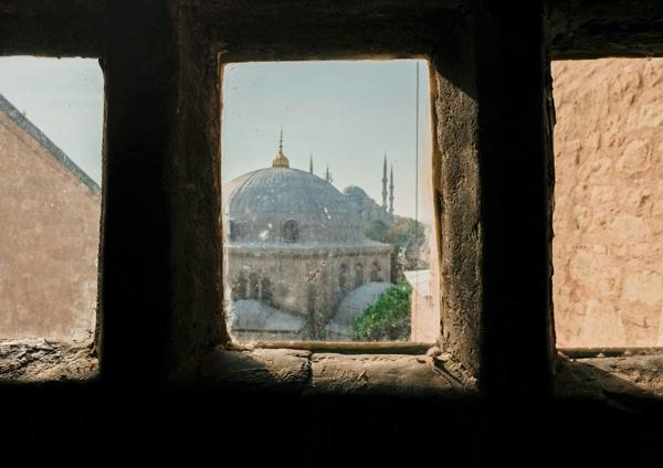 Itinerari Turki & bosnia