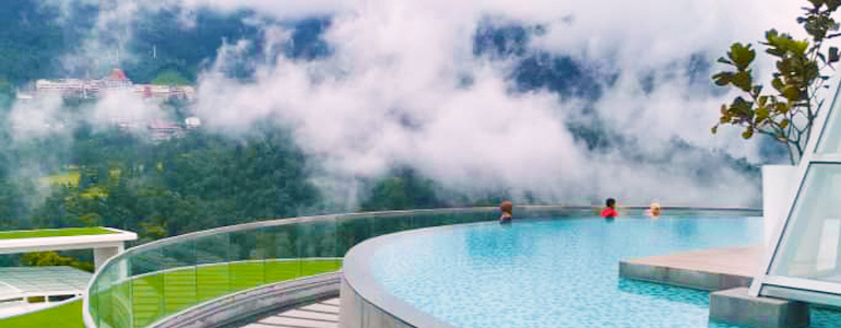 Swiss Garden Hotel & Residence Genting