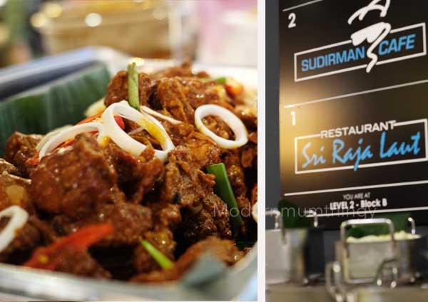 Ramadhan Buffet RM55