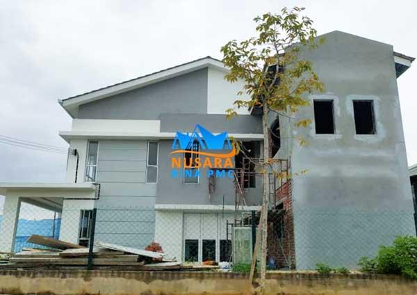 Tips Bina Rumah Banglo