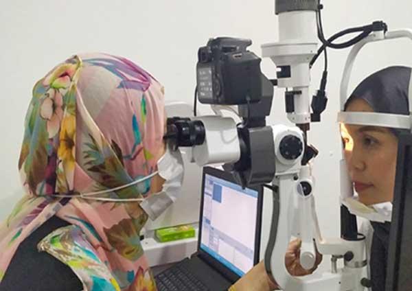 Optom Eyecare Optometris Bangi