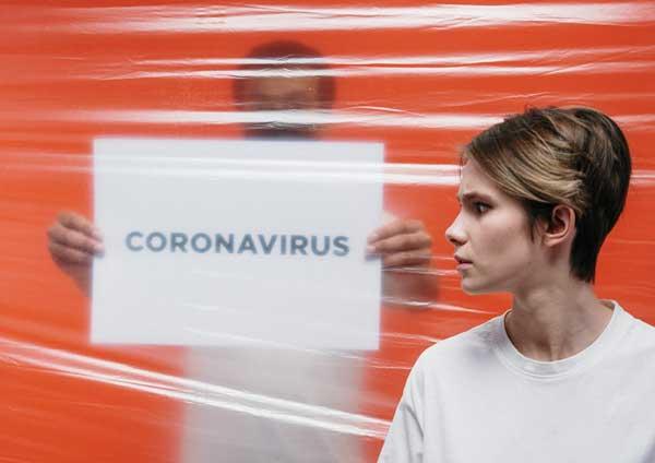 Varian lambda coronavirus