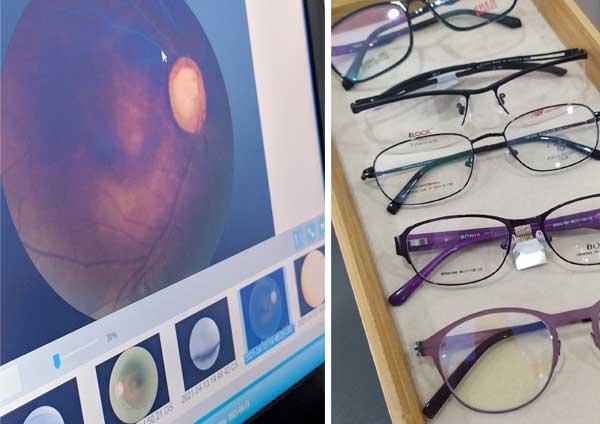 OPTOM Eyecare Bangi