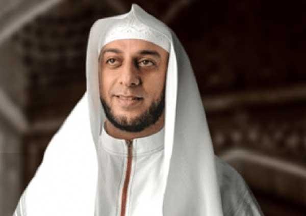 Amalan Sheikh Ali Jaber